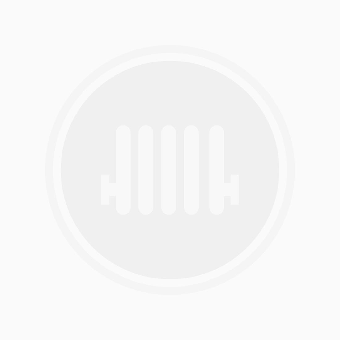 Instamat Tonda Horizontaal Inox