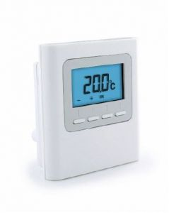 Masterwatt Basic Klokthermostaat RF