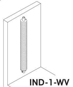 DRL Industrial IND-1-WV