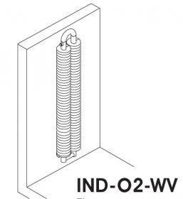 DRL Industrial IND-O2-WV