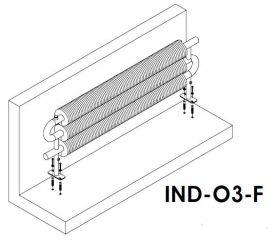 DRL Industrial IND-O3-F