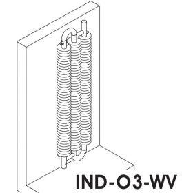 DRL Industrial IND-O3-WV