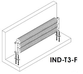 DRL Industrial IND-T3-F
