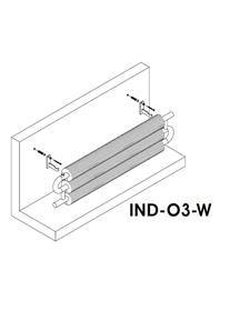 DRL Industrial IND-O3-W