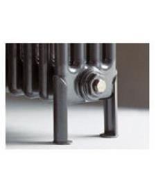 DRL Multicolom Onderzetvoetjes 120 mm hoogte