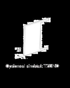 Instamat Serie T2H Eindstukken
