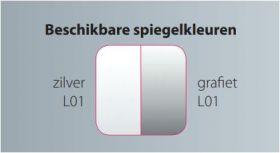 HD Heating Indivi Spiegel