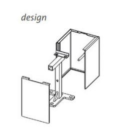 Radson Plint Standconsole Design