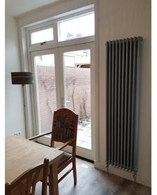 Zehnder Charleston Verticaal Design Radiator