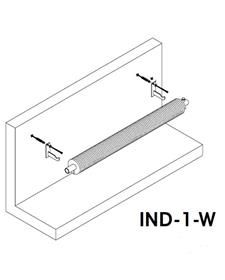 DRL Industrial IND-1-W