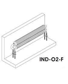 DRL Industrial IND-O2-F