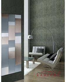 Laurens Cortinix Silver