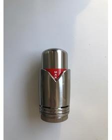 Raco Thermostaatknop RVS
